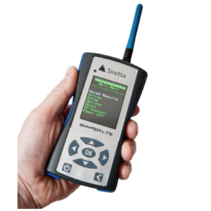 Snyper 3G Signaltester